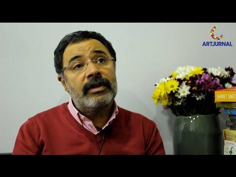 Ahmet Ümit / Yazar Söyleşileri