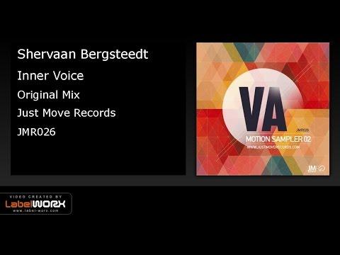 Shervaan Bergsteedt - Inner Voice (Original Mix)