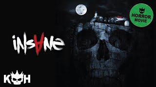 Insane | Full Horror Movie