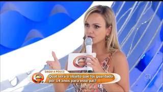 Download Video Programa Eliana   Entrega Pra Você 10/08/14 MP3 3GP MP4