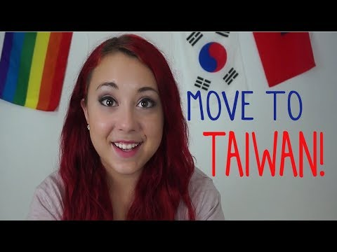 Was Moving to Taiwan a Good Idea? (1 year later)