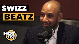 Swizz Beatz On DMX'S Return, Buying Tony Stark's Mansion + Executive Producing 'Godfather of Harlem'