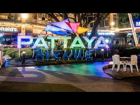Six Years living in Pattaya, Thailand