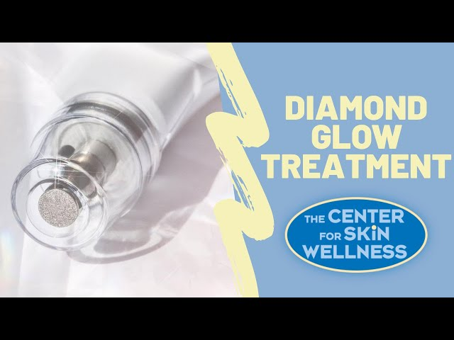 CSW Diamond Glow Treatment