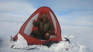 Ловля окуня зимой Уха по Сибирски Самый простой рецепт