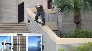 Jamie Foy: Real Street 2019 bronze | World of X Games