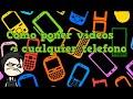 Download TUTORIAL:Como poner s en cualquier telefono(En Español) MP3 song and Music Video
