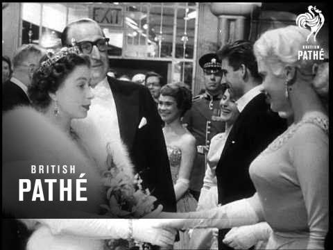 Jayne Mansfield Dead (1967)