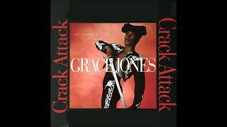 Grace Jones - Crack Attack (The Don't Do It Mix)