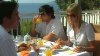 видео Валамар Белевью (Valamar Bellevue Hotel 4****)