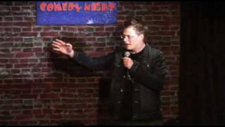 Maxi Gstettenbauer Englisch Stand-Up/ Johnny Hollywood