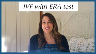 ERA Test | IVF | 2 Cycles | PGS | FET