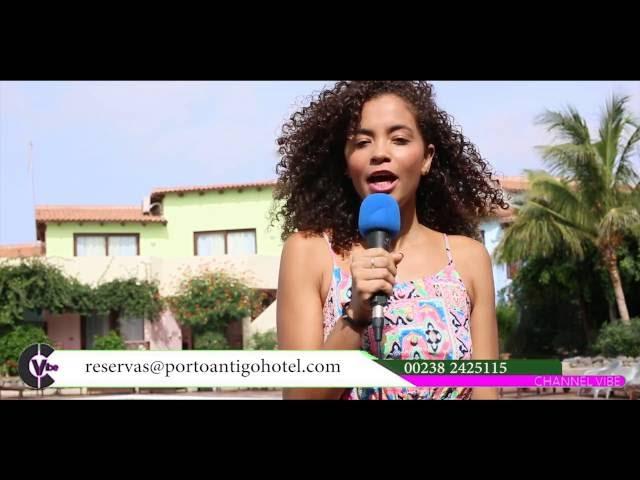 CAPE VERDE Sal Island Porto Antigo - CAPE VERDE HOLIDAY
