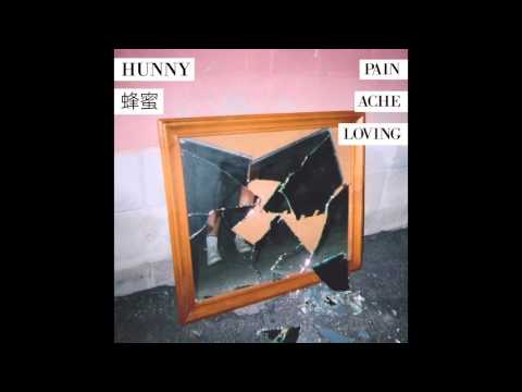 """HUNNY - """"Natalie"""" (Official Audio)"""