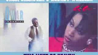 Omar Chandler & Audrey Wheeler - This must Be Heaven 1991