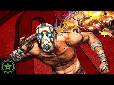 Borderlands: Remastered Playthrough - Part 2 | Let's Play