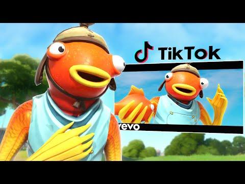 The Funniest Fishy On Me Tiktoks Youtube