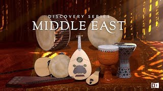 discovery series middle east walkthrough native instruments