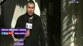 شاهد.. منزل الإرهابي محمود شفيق بقرية 'منشأة عطيفي' بالفيوم
