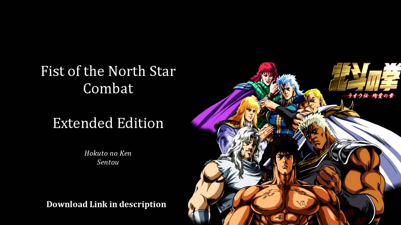 Fist Of The North Star Band - Fisting-8673