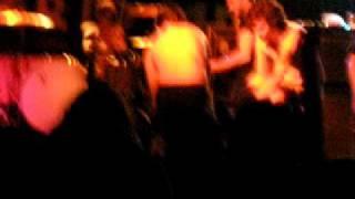 thursday love has led us astray live the meridian houston tx 10 17 2009