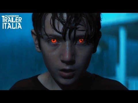 L'ANGELO DEL MALE BRIGHTBURN | Trailer ITA del film horror