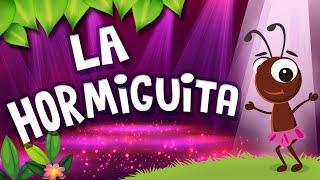 VIDEOCLIP - La Hormiguita