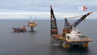 видео стоимость добычи нефти