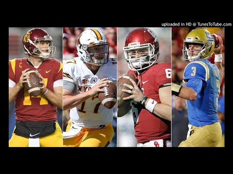 Interview with Draft Analyst Connor Rogers Discussing Top QB Options for New York Jets