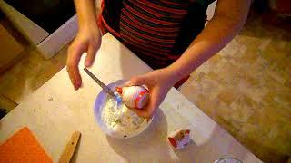соус тартар, самый простой вариант
