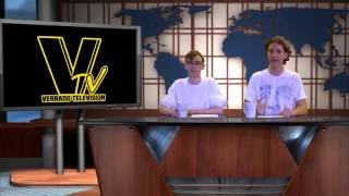 kvhs daily show for monday october 3rd 2016