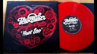 "WAX TAILOR - ""Heart Stop"" - RJD2 remix (feat Jennifer Charles)"