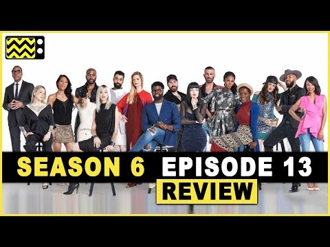 Project Runway: All Stars Season 6 Episode 13 Review & Reaction | AfterBuzz TV