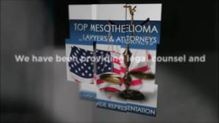 Experienced Mesothelioma Lawyers - 1-800-706-5602