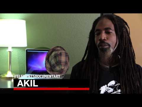 AKIL - How Hip Hop Became a Part of My Life