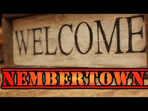 NemberTown - Creepypasta [ITA]