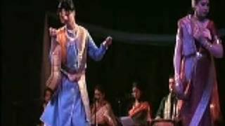 Moksha- Shapmochon- Rabindrasangeet- Scene 5: Ami Elem Tari Dware & Anmona Anmona