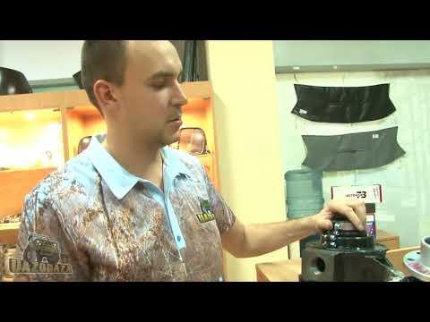 Обзор пыльника поворотного кулака на УАЗ