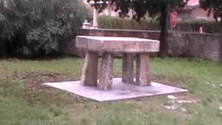 Oltar vanjski