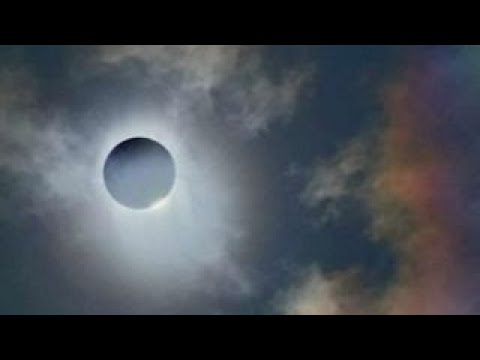 What to expect from the total solar eclipse