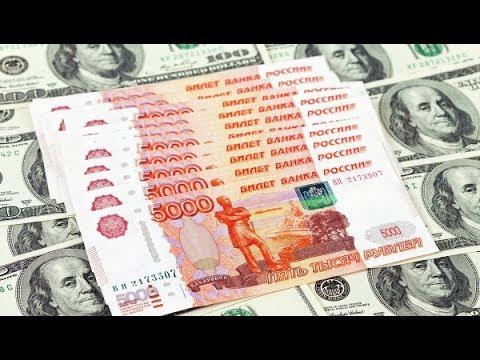 Зависимость рубля от нефти
