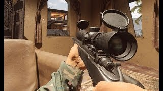 INSURGENCY SANDSTORM   - Official Gameplay Walkthrough   - Tactical Team Based FPS Game 2018