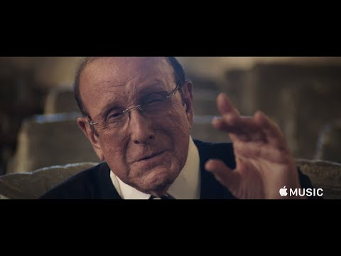 Thumbnail: Apple Music — Clive Davis: The Soundtrack of Our Lives Trailer — Apple