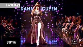 DANNY NGUYEN Los Angeles Fashion Week AHF FW 2017 2018   Fashion Channel