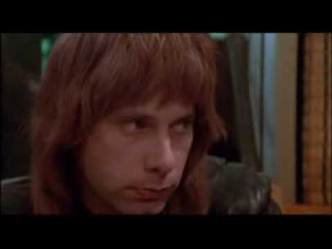 This is spinal tap. the most underrated scene