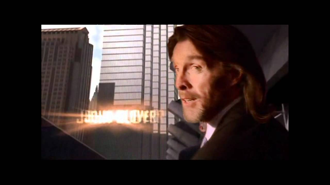 Download Smallville Season 3 Opening Credits