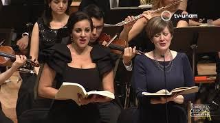 Verdi Requiem Recordare Susan Platts, mezzo-soprano