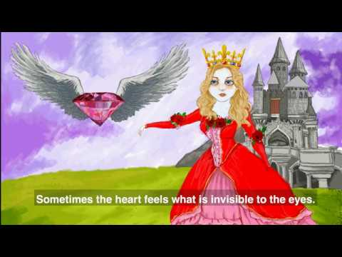 The Extraordinary Tales of Queenie Alice Moon - The Shooting Star - Full Episode