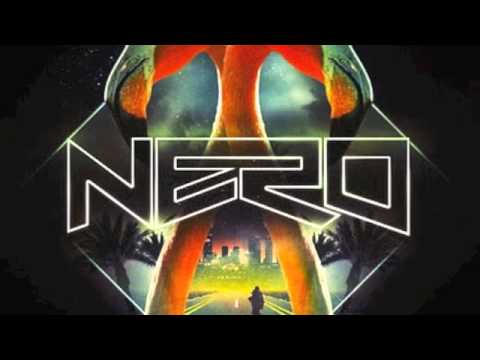 Nero - Reaching Out (Booka Shade Remix) [HD] 1080p