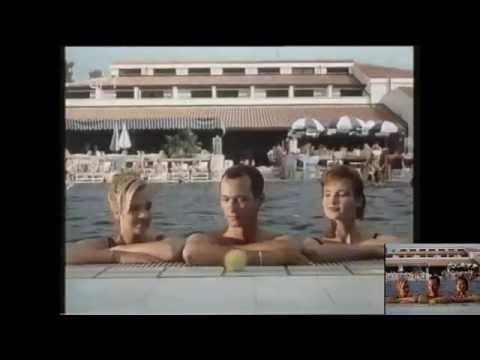 Yugoslavia 80s Promotional Travel Video